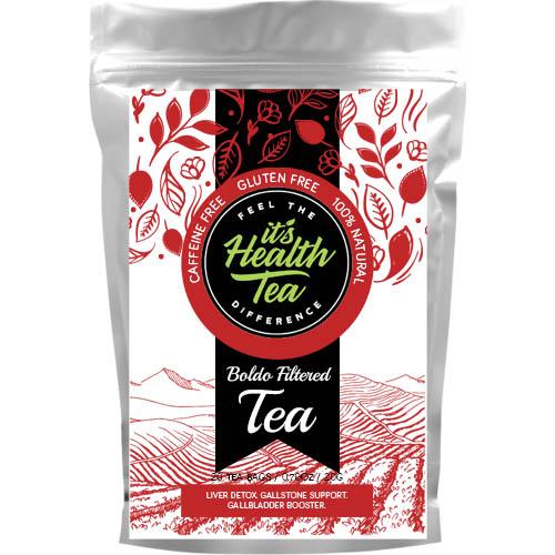 boldo tea from chile