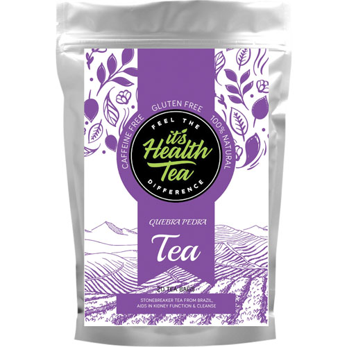 quebra pedra tea