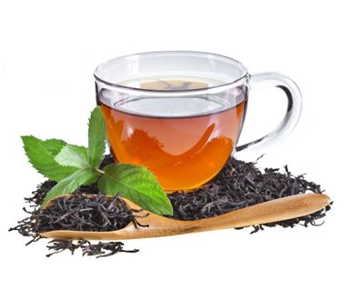 Chanca Piedra Tea